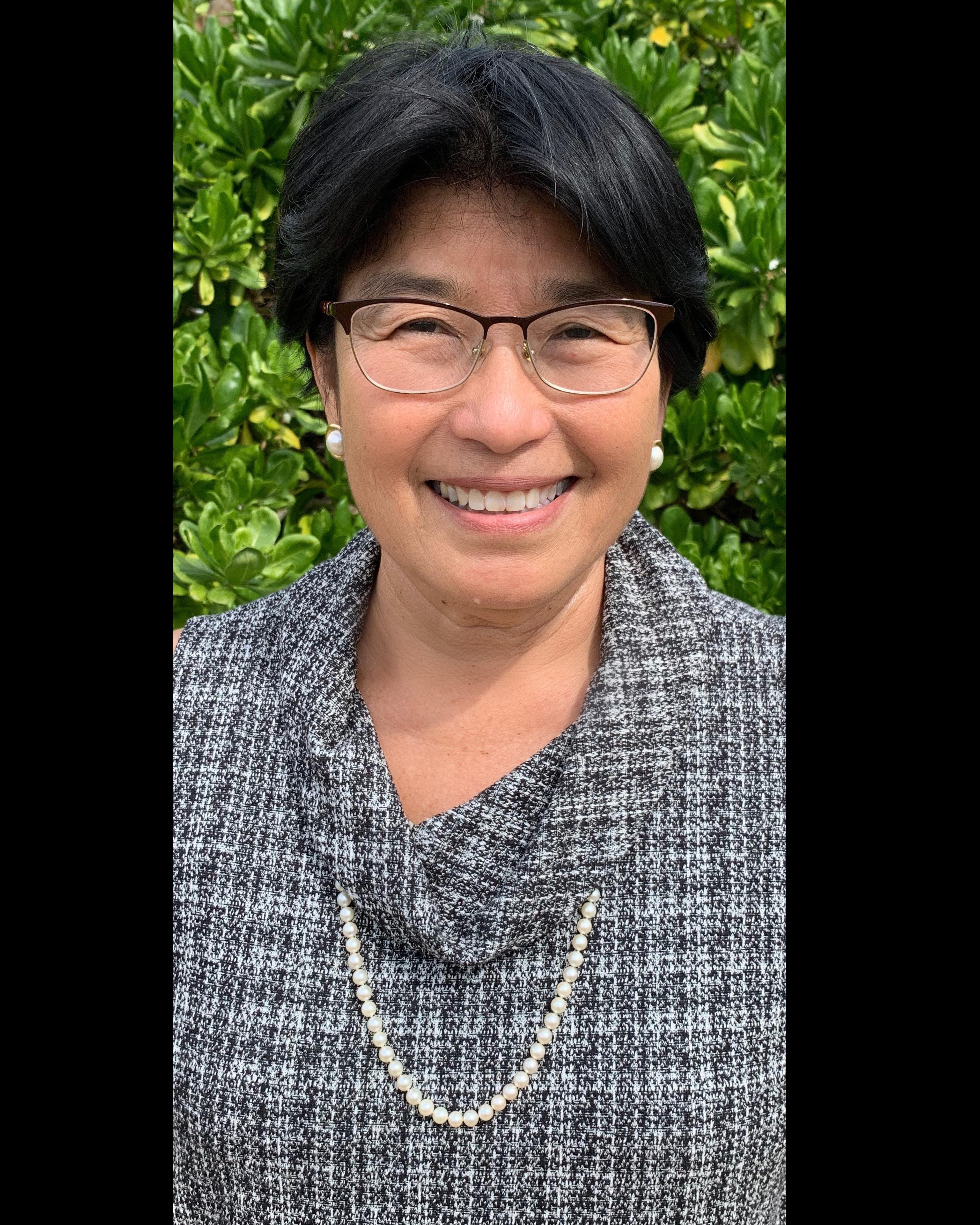 Kathleen Ho