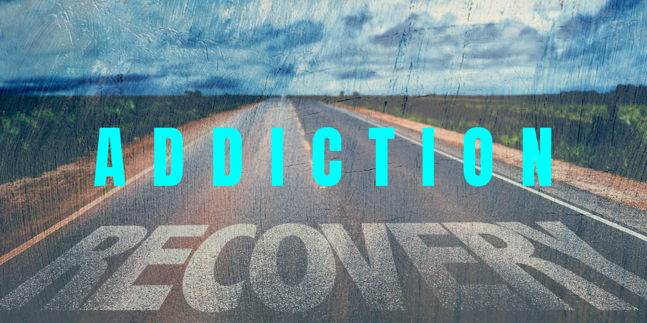 Addiction Recovery featured image