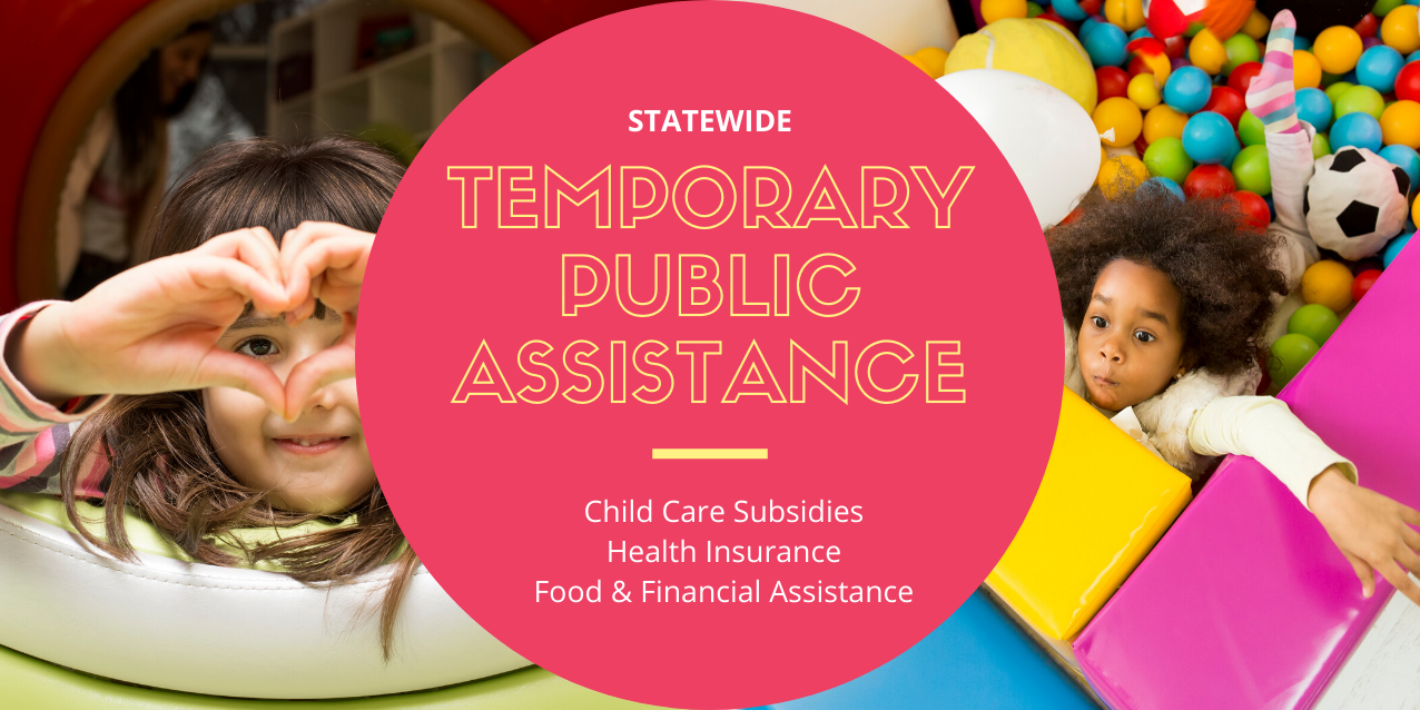 Temporary Public Assistance featured image