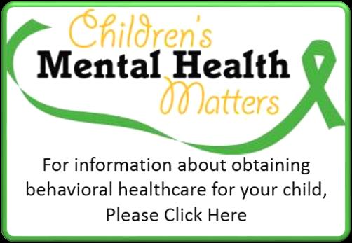 Child & Adolescent Mental Health Division