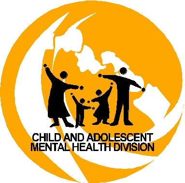 Child and Adolescent Mental Health Division logo