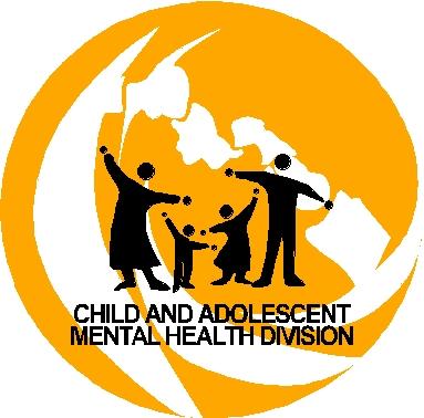 Child and Adolescent Mental Health Division logo