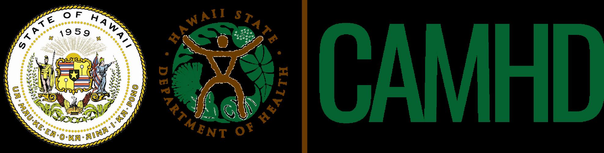 Child & Adolescent Mental Health Division logo
