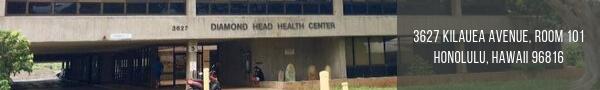 DHHC CAMHD CAO address
