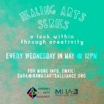 CMHA20 Healing Arts Series