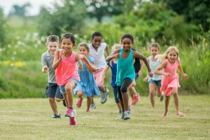 physical activity & nutrition