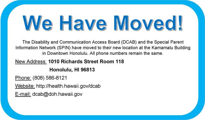 DCAB Moving