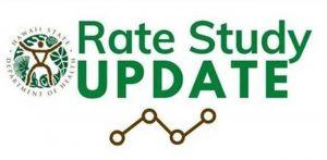 Rate Study Update