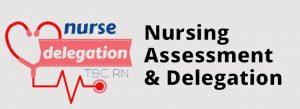 Nursing Assessment & Delegation