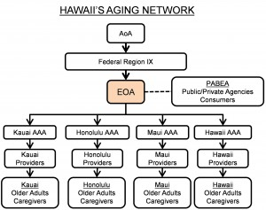 HAWAII'S AGING NETWORK