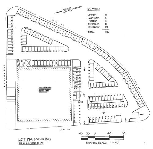 Parking Map 3.2