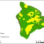 Recycled Water Reuse Map Hawaii Island