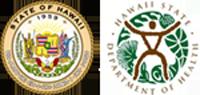 Hawaii to Zero logo