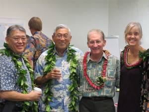 Hawaii BrownfieldsWorkshopSpeakers