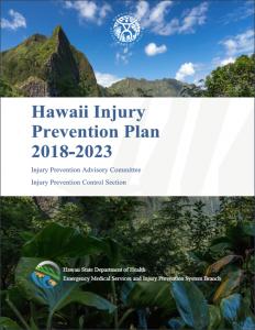Hawaii-Injury-Prevention-Plan-2018-2023