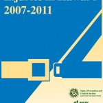 cover of Databook Injuries in Hawaii 2007-2011
