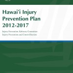 cover of Hawaii Injury Prevention Plan 2012-2017