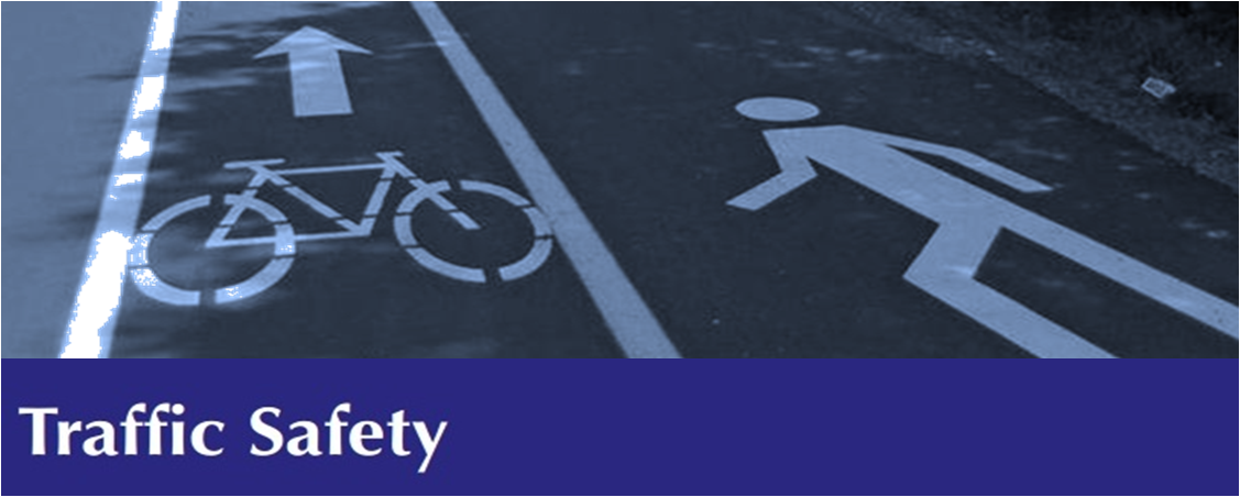 Traffic Safety Image Header