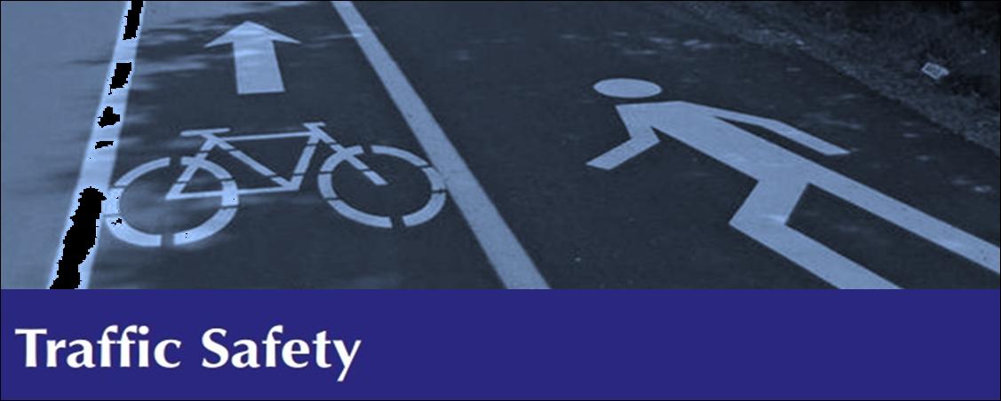 banner traffic safety