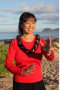 Ileina Ferrier Tai Chi Master Trainer