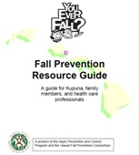 Fall Prevention Resource Guide