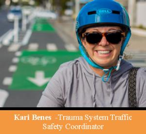 Kari Benes Cycle Track