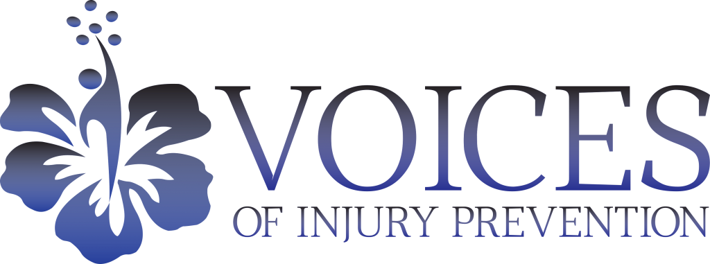 Voices_of_Injury_Prevention - 2015 Nicholas Lee Hines MPH, Core SVIPP Grant Coordinator