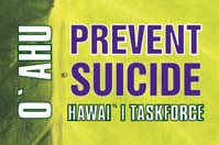 Suicide Prevention Taskforce