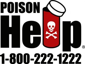 Hawaii Poison Hotline Logo