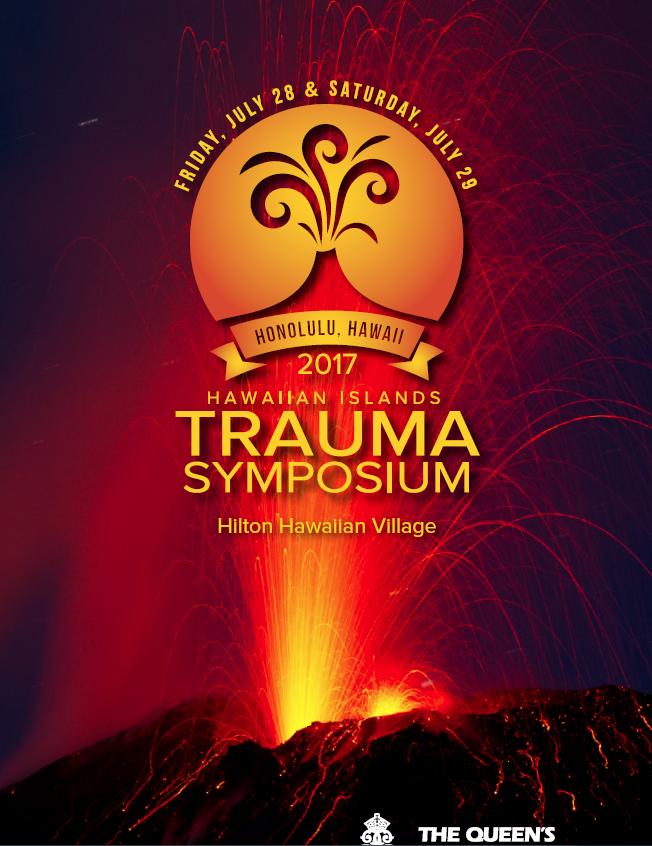 Trauma Symposium 2016