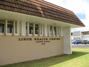 Kauai District Health Office