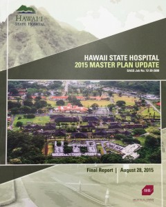 Hawaii State Hospital Announces Updated Master Plan post thumbnail