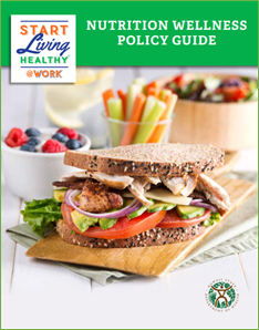 Nutrition Wellness Policy Guide