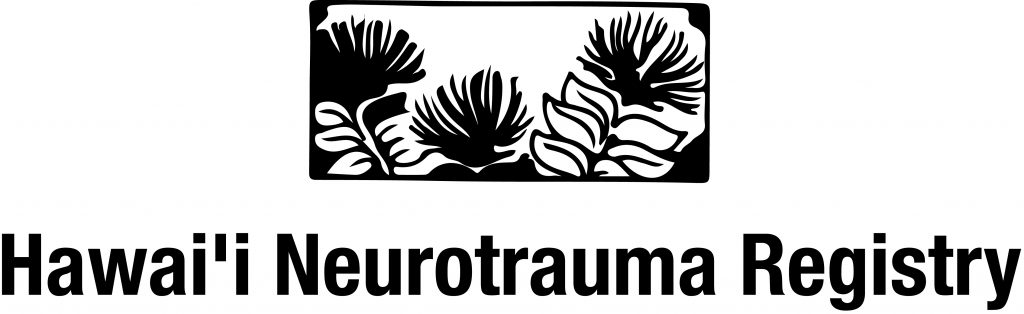 Hawaii Neurotrauma Registry