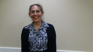 Rita Manriquez