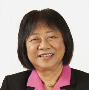 Stella Wong