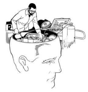 Illustration: Brain Injury