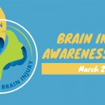 Brain Injury Awareness Month - March 2021