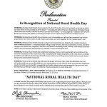 GovProc-National-Rural-Health-Day-2013-11-21