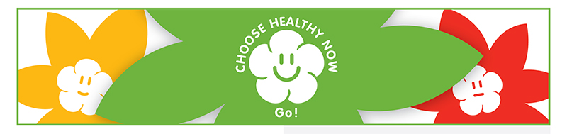 Choose Healthy Now Healthy Vending Project