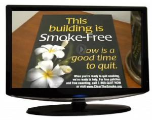 Bldg No smoke