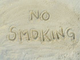no-smoking-beach