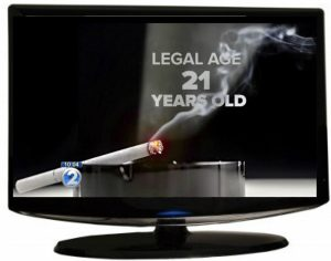 Tobacco Control – Chronic Disease Prevention & Health