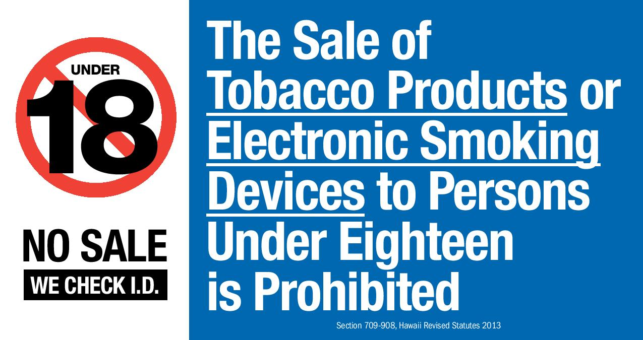 Tobacco Control Chronic Disease Prevention Amp Health