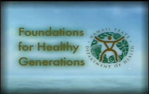Foundation for Healthy Generations